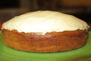 Marmalade cake - Whole