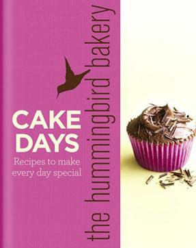 The Hummingbird bakery cake book